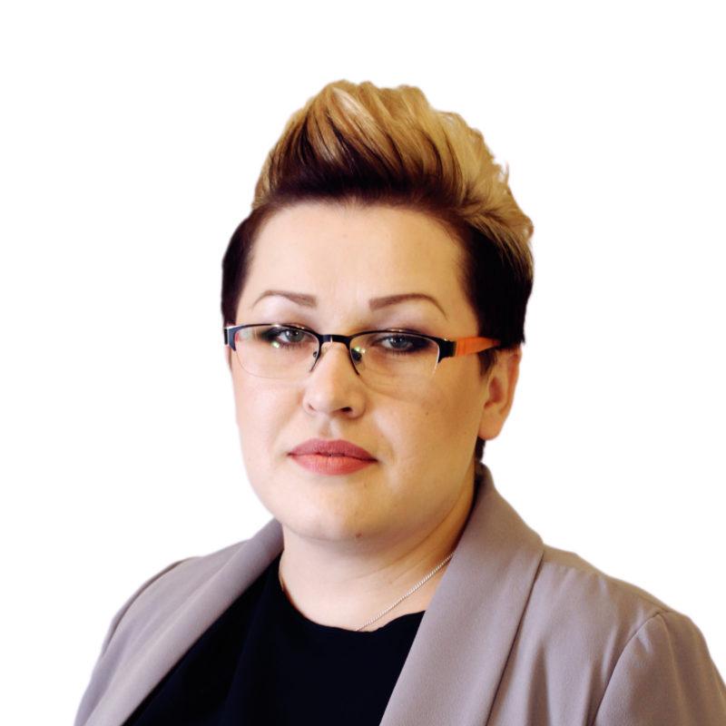Marlena Bocheńska
