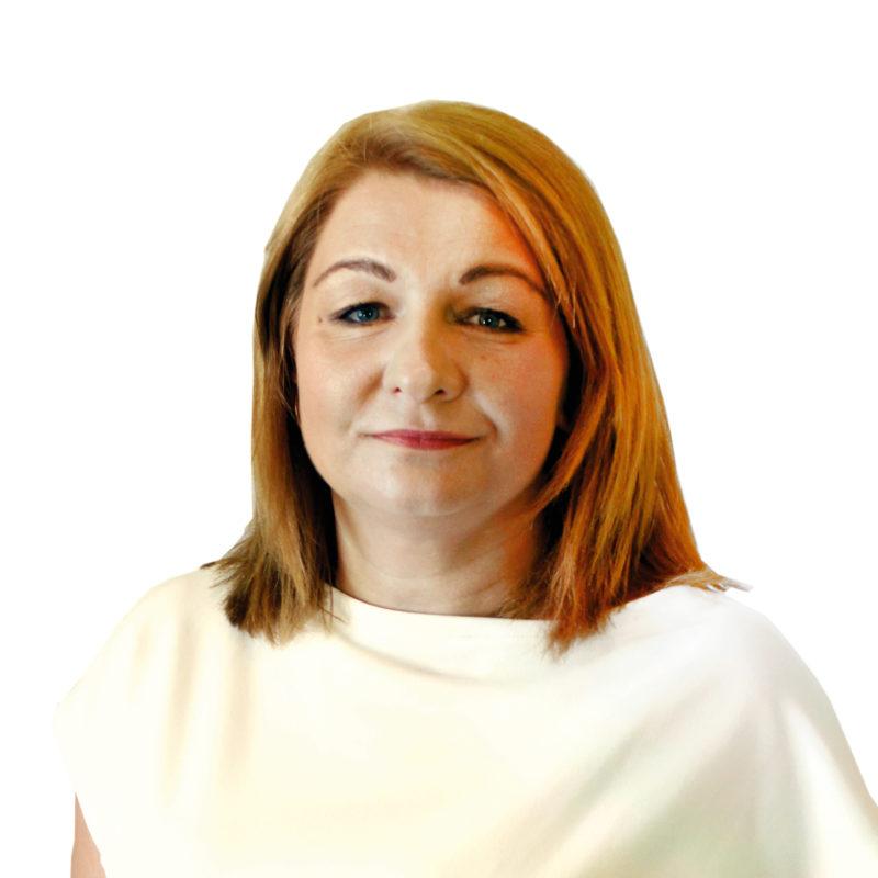 Agnieszka Grzegorczyk