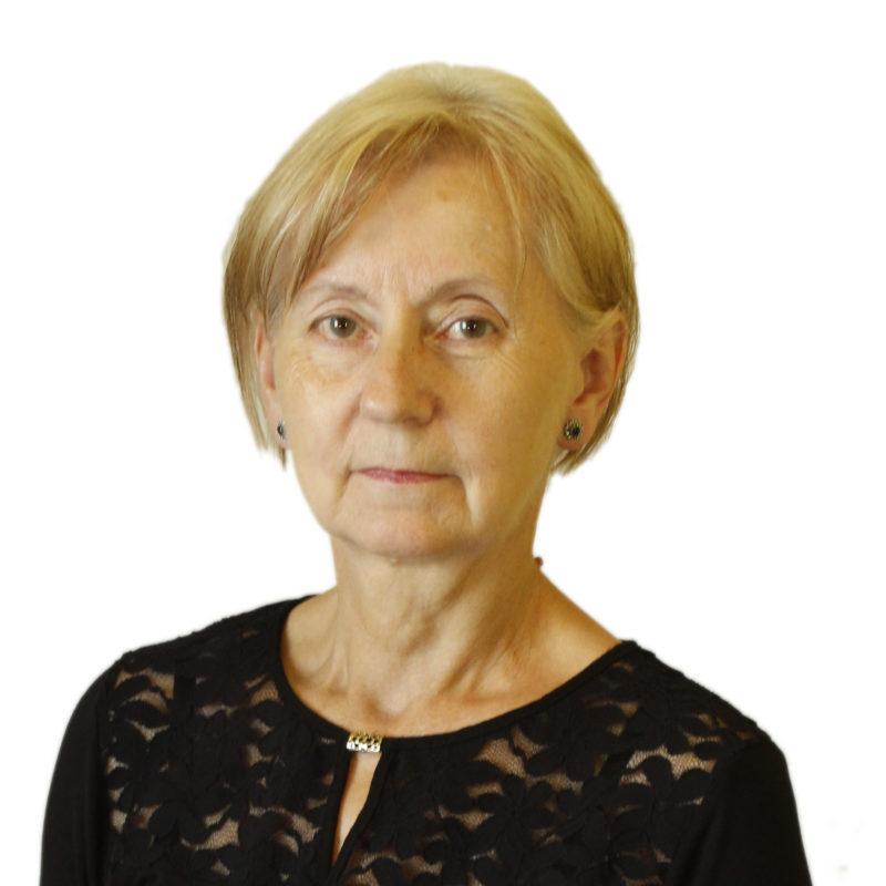 Alina Kazberuk