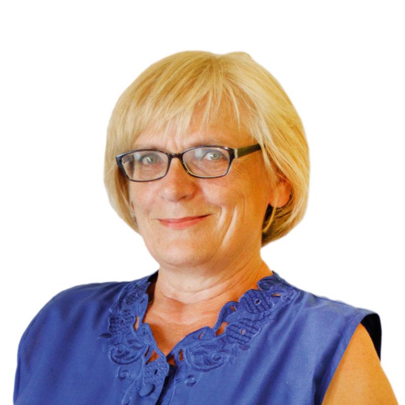 Ewa Kupraszewicz